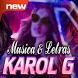 Musica Karol G + Letras by Musik Bersama Koplo Dev