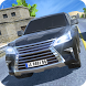 Offroad Car LX by Oppana Games