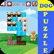 Dog Logic Block Puzzle by Fun Kidz Games