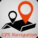 Offline Gps Nav : Maps by G teck