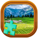 Real Jigsaw Puzzles by Jigsaw Puzzle Games