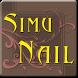 SimuNail - シミュレーションネイル - by smrzk3