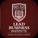 GBL by LEAD Business Institute by Feedback180 Co.,Ltd.