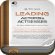 Actors & Actresses by Oldiees Publishing
