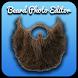 Beard Photo Editor Pro by sasuki uchiha Team