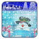Winter Keyboard Themes by Pasa Best Apps