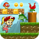 Subway India Adventure Game by Dash and Jump Games