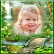 Nature Photo Beauty Frame by Picapps