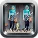 Top Hijab Fashion Collection by nyoapps