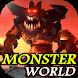 Monster Land by LMSY