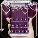 Theme Purple Kitty Pendants by New Theme World