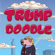 The Donald Trump Doodle Game by SharkSkinApps - VANICE™