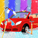 Car Wash Salon and Repair by LD Games Studio