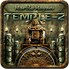 Marble Mayan Temple 2 by HelpGamer