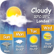 Weather Forecast for 5 days by Inter-Soft