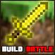 Build Battle Server for MCPE by GrogMelee