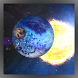 Orbit Space 3D LWP Free by MassiveUnited
