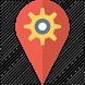 GPS Latitude longitude by Intelligent mind