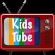 Kids YouTube Videos by Tube4kids