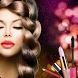 Makeup Face Beautiful by sorinn