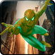 Flying Spider Web Hero Battle City Russian Mafia by Desert Safari Studios