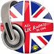 All United Kingdom Radios in One Free by FreeAppGator