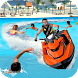 Beach Lifeguard Boat Rescue by Volcano Gaming Studio