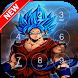 Goku Super HD Lock Screen by Ao-soft-dev