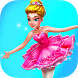 Ballerina Dream Come True - Ballet Makeover by iProm Games