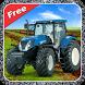 Farm Tractor Hill Climb by APPITOX