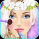 Wedding Salon - girls games by 6677g.com