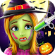 Halloween Doctor Care by Happy Baby Games - Free Preschool Educational Apps