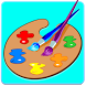 Coloring & Painting for Kids by Rdeef