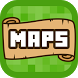 Maps for Minecraft PE by TNT Game Maker
