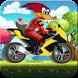 Woody Super Woodpecker Motorbike Adventures by LizaGames