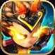 Kungfu Monkey-Global by Siamgame Mobile