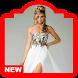 White Prom Dress Design Ideas by Genwich