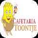 Cafetaria Toontje Zaltbommel by Appsmen