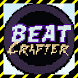 Beat Crafter. Map for MCPE by Tkach