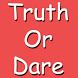 Truth Or Dare by JP Organization ( Prasad Ashok Jagdale)
