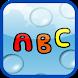 ABC Kids Alphabet Bubble Pop by Serna Game Studios
