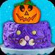 Halloween Cake Maker! Spooky Desserts Cooking Chef by KAF Enterprises