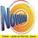 Rádio Novo Som LF by kshost
