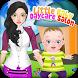 Baby Care Salon - Girls Games by Zync Studio