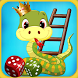 Snakes Ladders Dice King