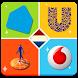 Logo Quiz Nederlands by Gecko Apps