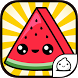 Watermelon Evolution - Idle Tycoon & Clicker Game by Evolution Games GmbH