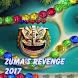 Guide for Zuma Revenge 2017