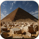Egyptian pyramid Wallpaper by CharlyK LWP