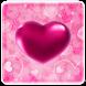 Pink Live Wallpaper by Art LWP